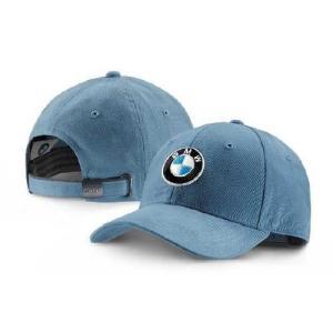 BMW純正 キャップ 58cm(スチール・ブルー) 帽子|apdirect