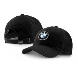 BMW純正 キャップ 58cm(ブラック) 帽子|apdirect