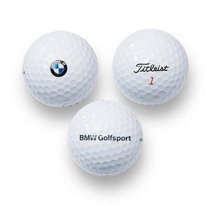 BMW純正 GOLFSPORT COLLECTION ゴルフ・ボール Pro V1(3個セット) apdirect