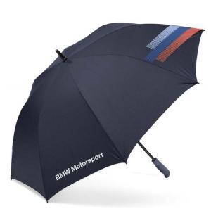 BMW純正 MOTORSPORT COLLECTION アンブレラ(チーム・ブルー)長傘 apdirect