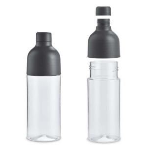 MINI純正 ウォーター・ボトル (グレー)|apdirect
