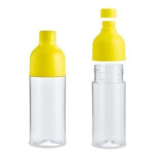 MINI純正 ウォーター・ボトル (レモン)|apdirect