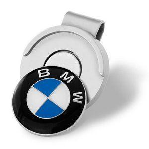 BMW純正 GOLFSPORT COLLECTION キャップ・クリップ(シルバー)帽子 apdirect