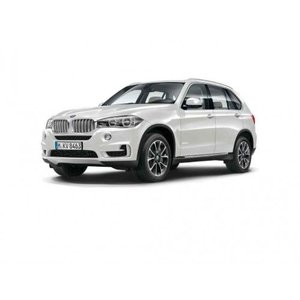 BMW ミニチュアカー X5 F15 (サイズ 1/43) (アルピン ホワイト)|apdirect
