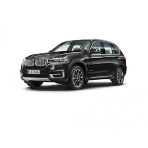 BMW ミニチュアカー X5 F15 (サイズ 1/43) (ブラック サファイア)|apdirect