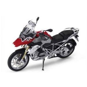 BMW ミニチュア バイク R 1200 GS (レーシング...