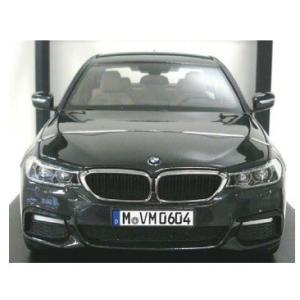 BMW ミニチュアカー 5シリーズ セダン G30(サイズ:1/18)(メタリック ソフィスト グレー ブリリアント エフェクト)|apdirect|03