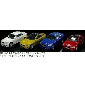BMW ミニチュアカー M Car Collection.(4台セット)(サイズ:1/64) apdirect 02