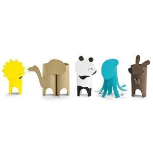 MINI純正 クラフト・セット(Animals)|apdirect