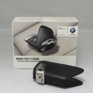 BMW純正 リモコン・キーケース(ブラック)|apdirect