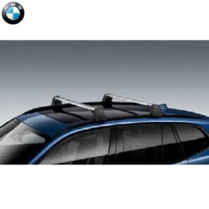 【適合車種】 Xシリーズ X3:G01  ※対象車両:ルーフ・レール装備車  . 重量:約6.0kg...