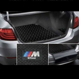 BMW純正 M ラゲッジ・ルーム・マット(F10)|apdirect