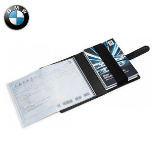 BMW純正 車検証ケース|apdirect