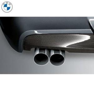 BMW純正 Performance マフラー サイレンサー・システム(E90/E91 320i 2010.3〜 生産の4気筒N43エンジン用 )|apdirect