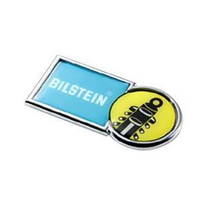 BILSTEIN ビルシュタイン メタルプレート2 エンブレム●ネコポス便対応商品 apdirect