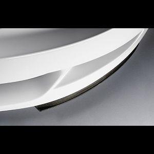 BMW純正 Performance カーボン・エアロダイナミック・フロント・スプリッター(BMW Performance エアロダイナミック・フロント・スポイラー装備車用)|apdirect