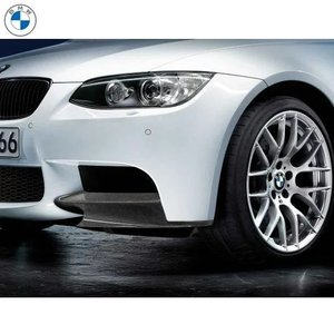 BMW純正 Performance カーボン・フロント・スプリッター (E90/E92 M3)|apdirect