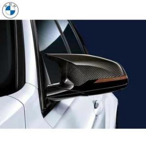 BMW純正 M performance カーボン・ミラー・カバー(M3 F80/M4 F82)(右ハンドル車用)|apdirect
