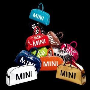 MINI ロゴ ダッフルバッグ(全11色)