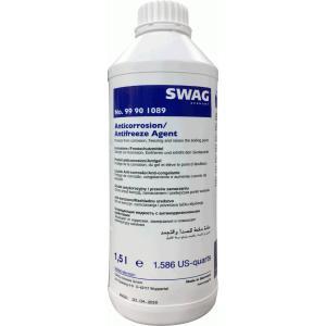SWAG(スワッグ) 不凍液 クーラント 冷却水 1.5L メルセデスベンツ・BMW・MINI