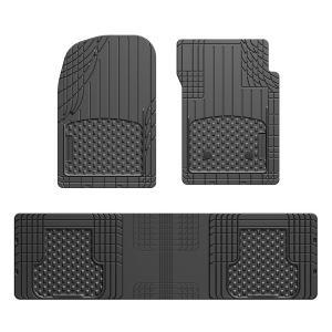 AVM フロアマット(右ハンドル車専用汎用品/ブラック)|apdirect