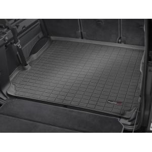 Land Rover ディスカバリー4(ランドローバー)(2010〜2017年)ラゲッジマット(ブラック)|apdirect