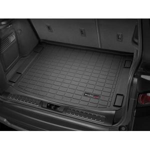 Land Rover レンジローバーイヴォーク(ランドローバー)(2012〜2016年)ラゲッジマット(ブラック)|apdirect