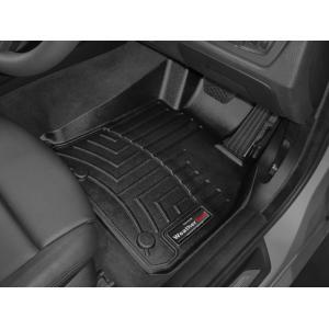 BMW 3シリーズ F30/F31(セダン RWD/ワゴン RWD)右ハンドル車用 フロアマットセット(フロント&リア)(ブラック)|apdirect