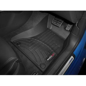 Audi(アウディ) A5/S5/RS5(8T) フロアマットセット(右ハンドル車用)(フロント)(ブラック)|apdirect