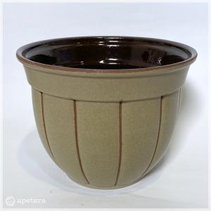 フラワーポット / 植木鉢 / 鉢カバー / シンプル / Marei apetera
