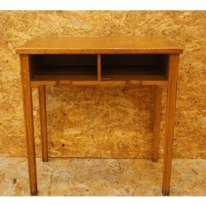 ヴィンテージサイドテーブル デンマーク チーク サイドテーブル Flexi mobler|apetera