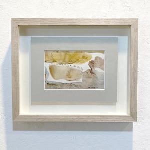 アートフレーム / 原画 / 2011 / Heidi Lange / Sweden apetera