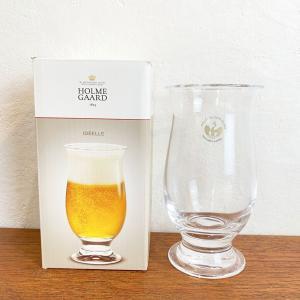 ビアグラス IDEELLE HOLMEGAARD  Per Lutken ペア・ルトケン ホルムガード デンマーク 北欧|apetera
