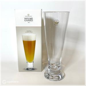 ビアグラス / HUMLEシリーズ / HOLMEGAARD / Denmark apetera