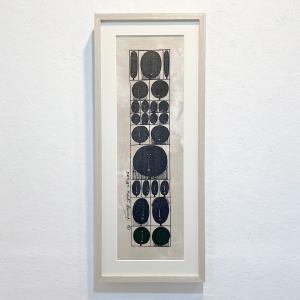 アートフレーム / face / 縦長 / Heidi Lange / Sweden apetera