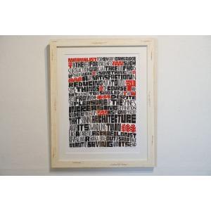 アートフレーム / minimalist / Hilke Maclntyre|apetera