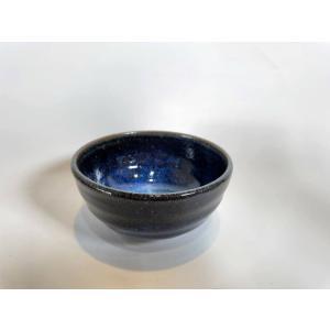 三輪田窯 X アペテラ コラボ / ボウル / ディープブルー/ 陶器 / 限定 / 石巻|apetera