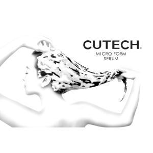 シャンプー 美容室 専売品 CUTECH MICRO FORM CLEANSING SERUM キューテック マイクロフォーム クレンジングセラム 450ml|apishmono|04
