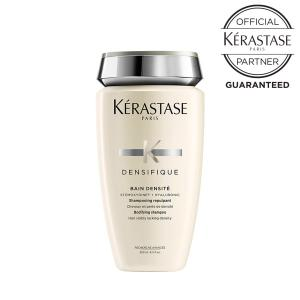 KERASTASE ケラスターゼ DS  BAIN DENSITE バン デンシフィック 250ml|apishmono