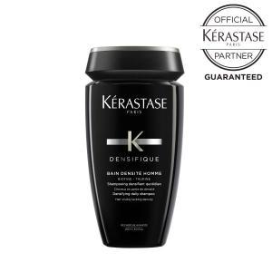KERASTASE ケラスターゼ DS  BAIN DENSITE HOMME バン デンシフィック オム 250ml|apishmono