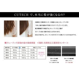 CUTECH キューテック 4週間プログラムキット|apishmono|05