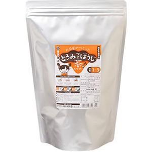 お茶屋がつくったとろみつきほうじ茶パウダー(800g) 1袋 (嚥下障害の方向け)|aplanet