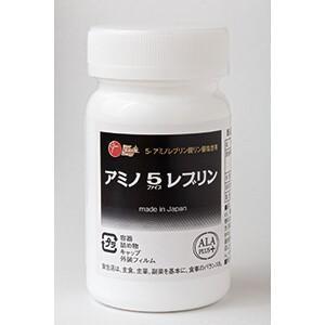 アミノ5レブリン(90粒) 1個|aplanet