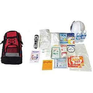 災害時帰宅時命を守る救急セットA 1式|aplanet