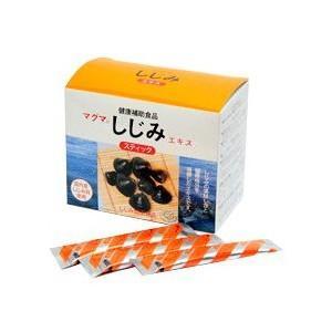 マグマ しじみエキス(2.5g×30袋入)  1箱|aplanet