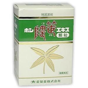 ホシ隈笹エキス 顆粒(1.7g×90袋入) 1箱|aplanet