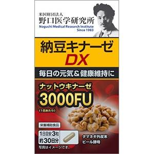 納豆キナーゼD×(90粒) 1箱|aplanet