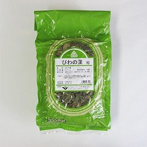 びわの葉 短(500g)|aplanet