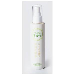 ミドリムシのちから しっとり潤う保湿化粧水(150g)|aplanet