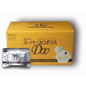 ダイリン・スーパープロポリスDX (1gX32包) 1箱|aplanet